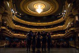 'La Margarita del Tajo que dio nombre a Santarén' inaugura el Festival de Teatro Clásico de Alicante